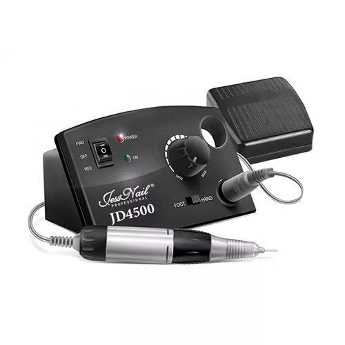 JessNail, Машинка для маникюра и педикюра JD4500, 30 000 об/мин (Jessnail)