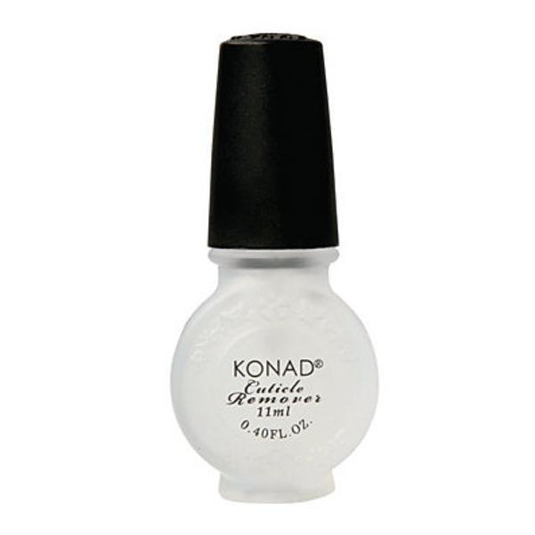 Konad, Удалитель кутикулы Cuticle Remover 11мл (Konad (Корея))