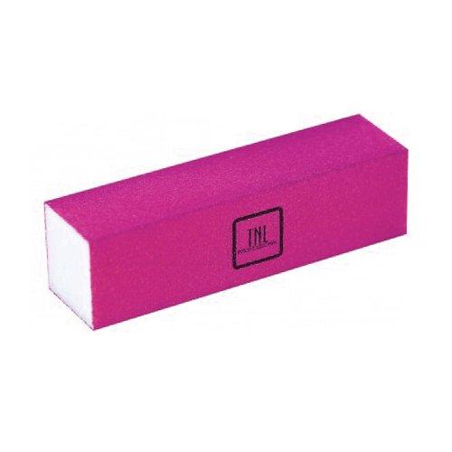 TNL, Баф (неоновый розовый)Полировщики и баффы<br>Шлифовщик для натуральных ногтей (неоновый розовый)<br>