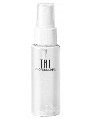TNL, Пластиковый дозатор-спрей (40 мл)Сопутствующие материалы<br>Пластиковый дозатор-спрей - емкость для дозированного расхода жидкости.<br>