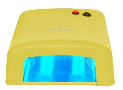 TNL, УФ лампа 36 ВТ (желтая) 818УФ-Лампы<br>Профессиональная ультрафиолетовая лампа мощностью 36 Ватт.<br>