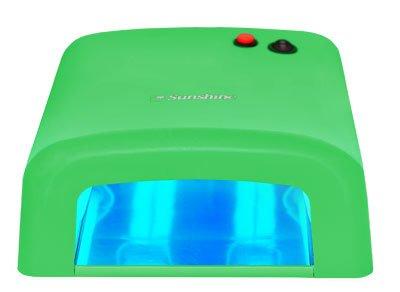TNL, УФ лампа 36 ВТ (зеленая) 818УФ-Лампы<br>Профессиональная ультрафиолетовая лампа мощностью 36 Ватт.<br>