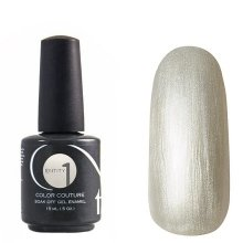 Entity One Color Couture, цвет №7117 Silver Seductress 15 ml