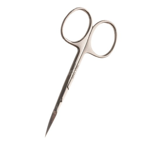 Silver Star, Ножницы для кожи Special, НСС 7Ножницы<br>Ножницы маникюрные для кожи. Размер ножницы 95мм. Размер лезвия 16мм. Покрытие блестящее. Твердость 46-48 HRC<br>