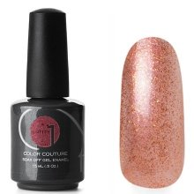 Entity One Color Couture, цвет №7025 Autumn Accent 15 ml