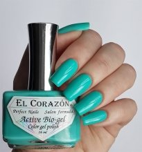 El Corazon Active Bio-gel Color gel polish Cream №423-279