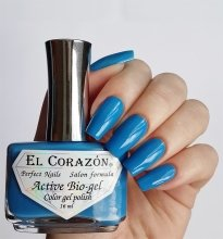 El Corazon Active Bio-gel Color gel polish Cream №423-283