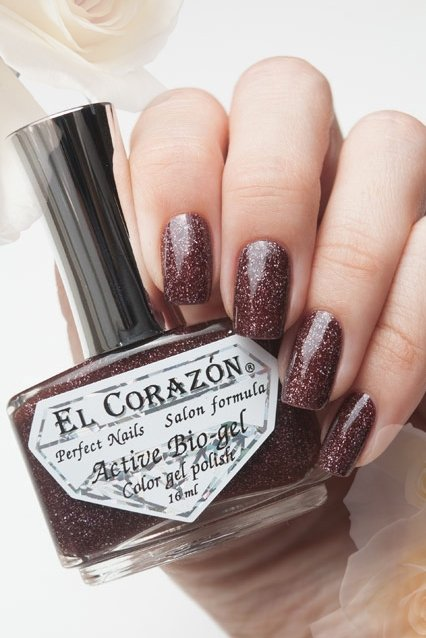 El Corazon Active Bio-gel L.H. Vampire in love � 423/506