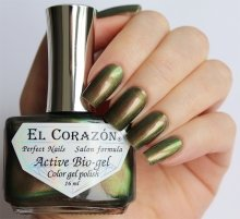El Corazon Active Bio-gel Polishaholic Mania № 423/725
