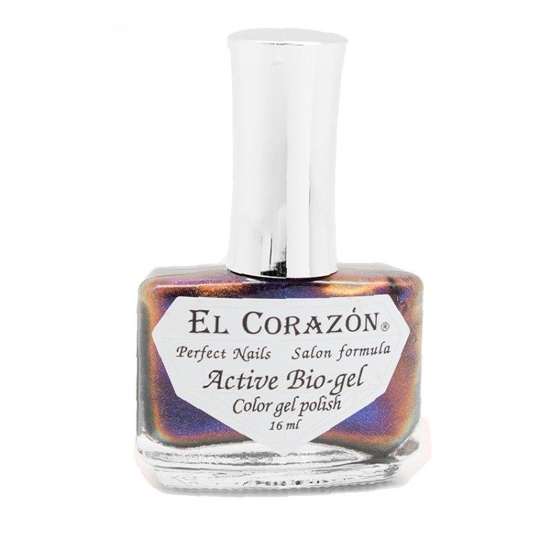 El Corazon Active Bio-gel Life is Life Karma № 423/741Лечебный биогель El Corazon<br>Био-гель сиреневый,хамелеон, плотный. Объем 16 м.<br>