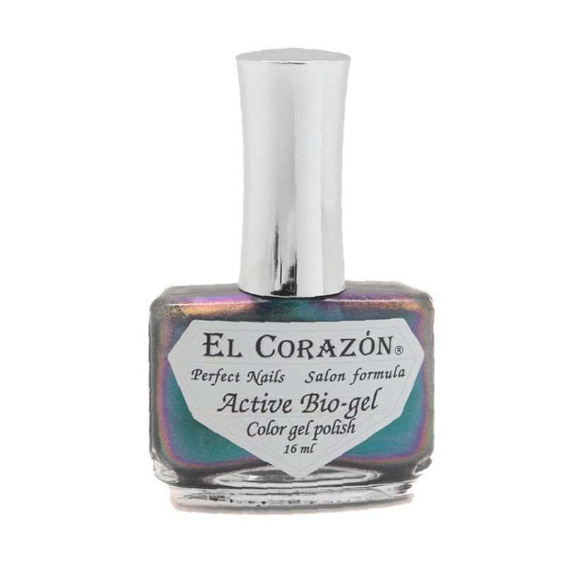 El Corazon Active Bio-gel Life is Life Butterfly Effect № 423/745 (EL Corazon)