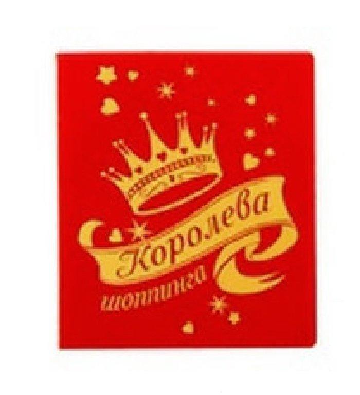 Konad, Кейс для хранения дисков Королева шоппинга (24 кармашка)Инструменты и Аксессуары Konad<br>Кейс для хранения дисков в формате визитница, 24 кармашка.<br>