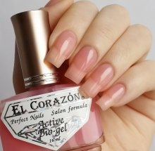 El Corazon Active Bio-gel № 423