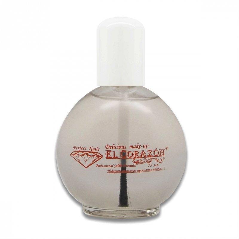 El Corazon, Quick Dry 420 - Сушка-капля с летучими силиконами 75мл
