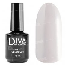 Diva, Gel color - Гель-лак №049 (15 мл.)