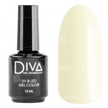 Diva, Gel color - Гель-лак №111 (15 мл.)