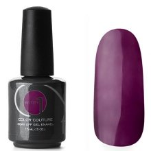 Entity One Color Couture, цвет №2471 Midnight Runaway 15 ml