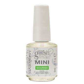 Harmony Gelish, Nourish Cuticle Oil, 9mlHarmony Gelish<br>Увлажняющее масло для ногтей и кутикулы<br>