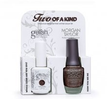01826 DUO Gelish/Morgan Taylor - Набор Get Color Fall