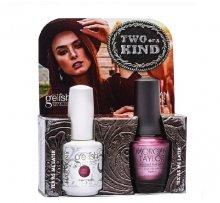 01093 DUO Gelish/Morgan Taylor - Набор Urban Cowgirl