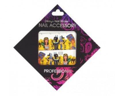 Nail Accessory, Слайдер-дизайн 112Слайдер-дизайн Nail Accessory<br><br>