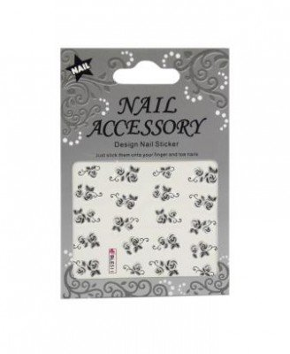 Nail Accessory, Слайдер-дизайн BLE511Слайдер-дизайн Nail Accessory<br><br>