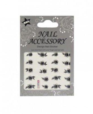 Nail Accessory, Слайдер-дизайн BLE517Слайдер-дизайн Nail Accessory<br><br>