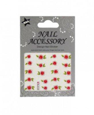 Nail Accessory, Слайдер-дизайн BLE528Слайдер-дизайн Nail Accessory<br><br>