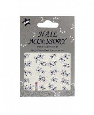 Nail Accessory, Слайдер-дизайн BLE602Слайдер-дизайн Nail Accessory<br><br>