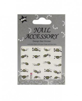 Nail Accessory, Слайдер-дизайн BLE605Слайдер-дизайн Nail Accessory<br><br>