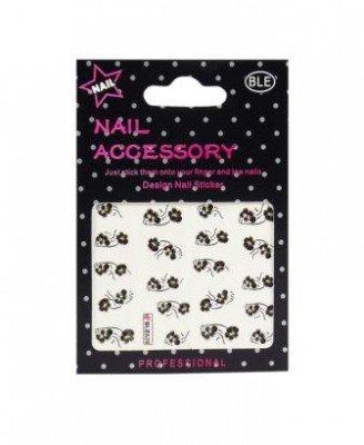 Nail Accessory, Слайдер-дизайн BLE628Слайдер-дизайн Nail Accessory<br><br>