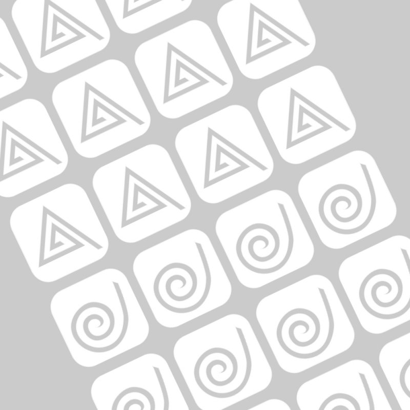 Artnails, Трафареты для маникюра - Спирали треугольники, кругиArtnails<br><br>