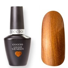 Cuccio Veneer, цвет № 6032 Never Can Say Mumbai 13 ml