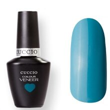 Cuccio Veneer, цвет № 6041 Grecian Sea 13 ml