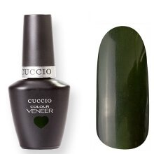 Cuccio Veneer, цвет № 6045 Glasgow Nights 13 ml