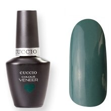 Cuccio Veneer, цвет № 6046 Dubai Me In Island 13 ml