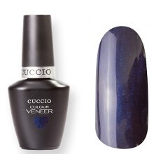 Cuccio Veneer, цвет № 6048 On the Nile Blue 13 ml