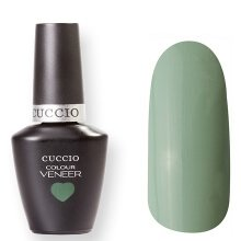 Cuccio Veneer, цвет № 6100 Mint Condition 13 ml