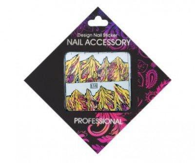 Nail Accessory, Слайдер-дизайн 116Слайдер-дизайн Nail Accessory<br><br>