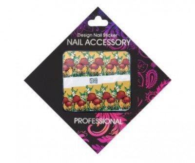 Nail Accessory, Слайдер-дизайн 109Слайдер-дизайн Nail Accessory<br><br>