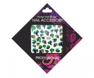 Nail Accessory, Слайдер-дизайн 009Слайдер-дизайн Nail Accessory<br><br>