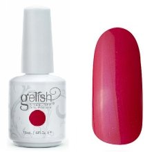 01080 Ruby Two-Shoes Gelish