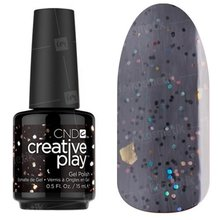 CND Creative Play, Гель-лак - Nocturne It Up №450 (15 мл., арт. 91934)
