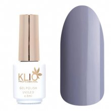 Klio Professional, Гель-лак Total Perfection №9 (8 ml.)