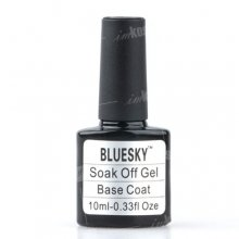 Bluesky, Шеллак Base Coat 10 ml
