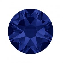 Swarovski Elements, Cтразы Dark Indigo 1,8 мм (30 шт)