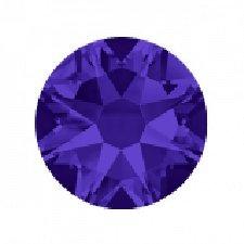 Swarovski Elements, Cтразы Purple Velvet 1,8 мм (30 шт)Стразы<br>Swarovski Elements диаметром 1,8 мм для неповторимого, сияющего маникюра.<br>