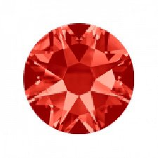 Swarovski Elements, Cтразы Padparadscha 2,8 мм (30 шт)Стразы<br>Swarovski Elements диаметром 2,8 мм для неповторимого, сияющего маникюра.<br>
