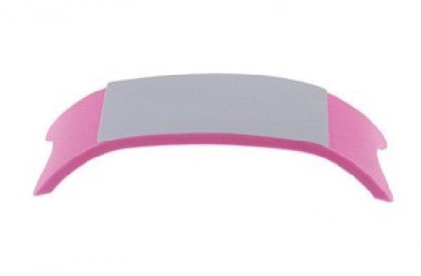 TNL, Силиконовый подлокотник для рук (розовый)Сопутствующие материалы<br>Подлокотник для рук – обеспечивает максимальный комфорт клиенту и удобство мастеру при процедуре маникюра или наращивания ногтей.<br>