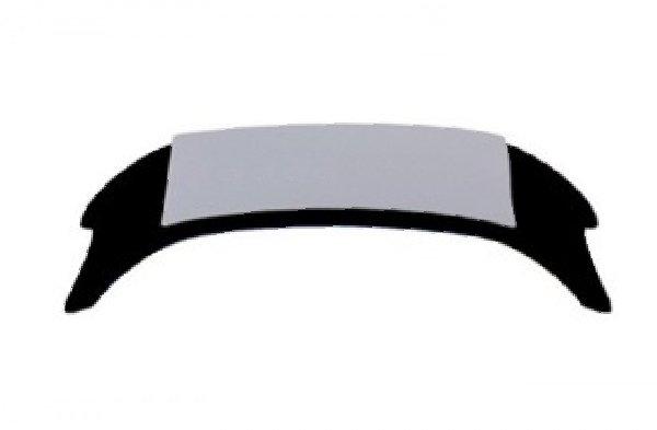 TNL, Силиконовый подлокотник для рук (черный)Подлокотники<br>Подлокотник для рук – обеспечивает максимальный комфорт клиенту и удобство мастеру при процедуре маникюра или наращивания ногтей.<br>